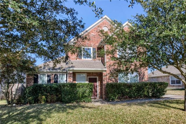 1509 Augusta Bend Dr, Hutto, TX 78634 (#7643737) :: Papasan Real Estate Team @ Keller Williams Realty