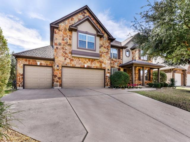 4713 Mont Blanc Dr, Bee Cave, TX 78738 (#7643766) :: Elite Texas Properties