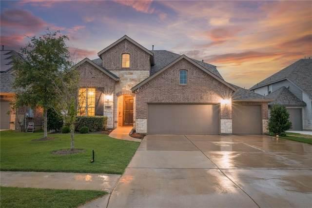 3312 Magellan Ct, Round Rock, TX 78665 (#7644034) :: Ben Kinney Real Estate Team