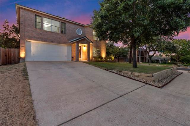 8500 Kansas River Dr, Austin, TX 78745 (#7644087) :: Ben Kinney Real Estate Team