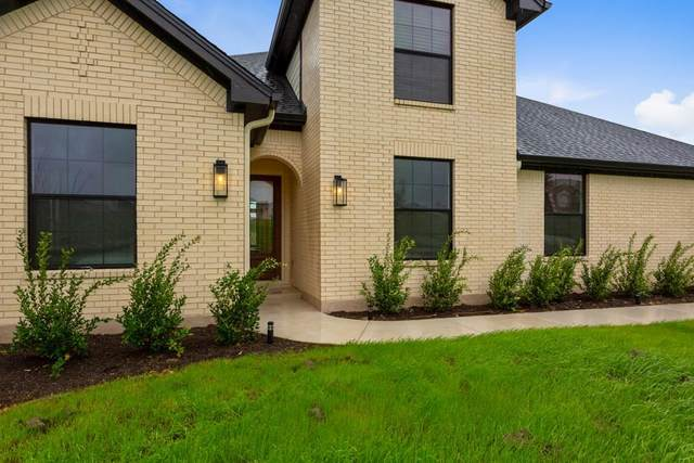 400 Lookout Cir, Hutto, TX 78634 (#7644267) :: Papasan Real Estate Team @ Keller Williams Realty