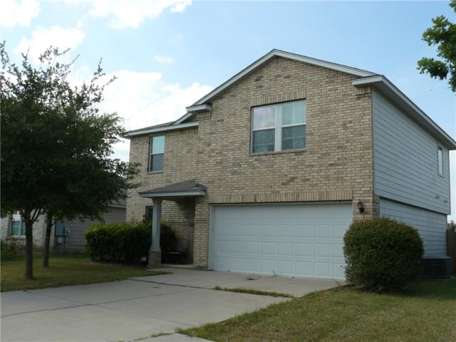 13229 High Sierra St, Manor, TX 78653 (#7645864) :: Watters International