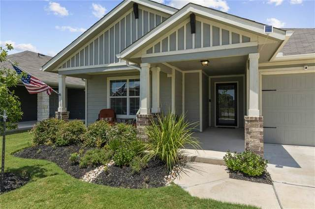 207 Garcitas Creek Ln, Hutto, TX 78634 (#7646094) :: The Summers Group