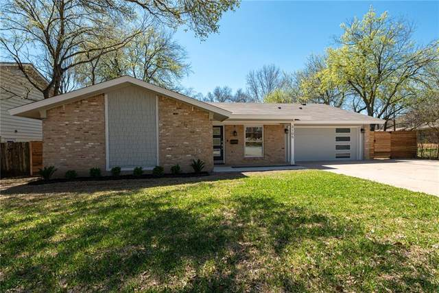 3105 Mohawk Rd, Austin, TX 78757 (#7646113) :: Papasan Real Estate Team @ Keller Williams Realty