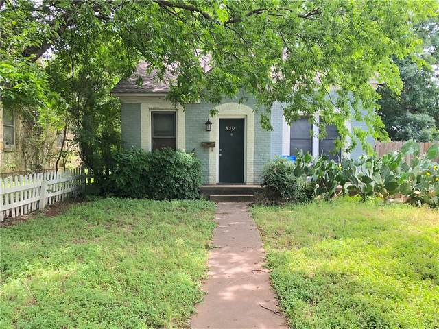 4501 Rosedale Ave, Austin, TX 78756 (#7646427) :: Service First Real Estate