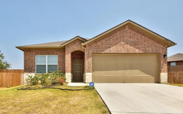320 Northern Flicker St, Kyle, TX 78640 (#7647802) :: NewHomePrograms.com LLC