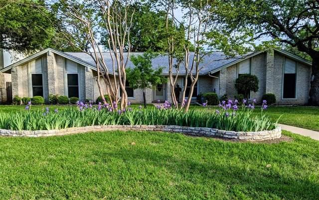 10503 Spicewood Pkwy, Austin, TX 78750 (#7649419) :: Zina & Co. Real Estate