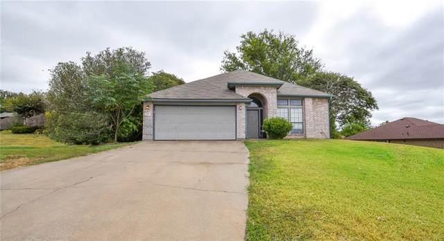 401 Moccasin Dr, Harker Heights, TX 76548 (#7649556) :: Papasan Real Estate Team @ Keller Williams Realty