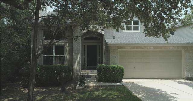 5804 Magee Bnd, Austin, TX 78749 (#7649572) :: Resident Realty