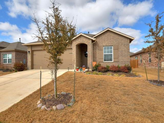 3126 Blantyre Bnd, Round Rock, TX 78664 (#7649631) :: The Heyl Group at Keller Williams