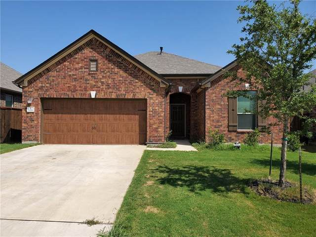 1221 Backcountry Dr, Leander, TX 78641 (#7650470) :: Cord Shiflet Group
