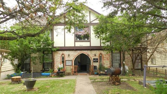 3423 Willowrun Dr, Austin, TX 78704 (#7651314) :: Green City Realty