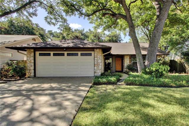 10305 Timbercrest Ln, Austin, TX 78750 (#7651637) :: R3 Marketing Group