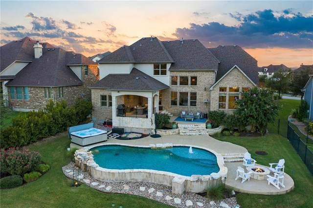 6601 Davenport Divide Rd, Austin, TX 78738 (#7651788) :: Papasan Real Estate Team @ Keller Williams Realty