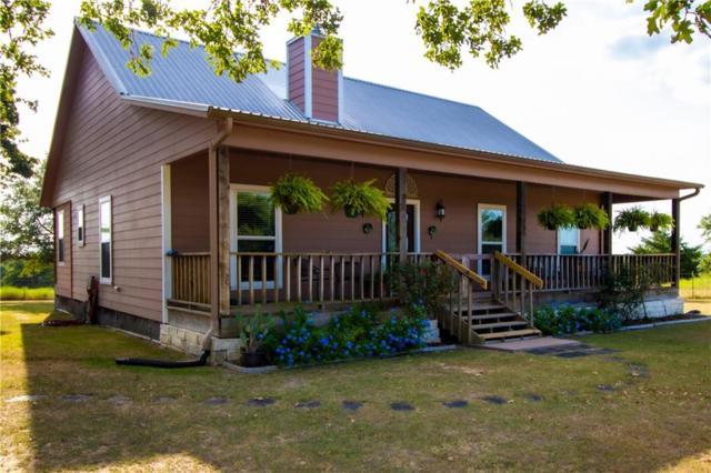 8415 Mach Rd, La Grange, TX 78945 (#7652098) :: The Heyl Group at Keller Williams