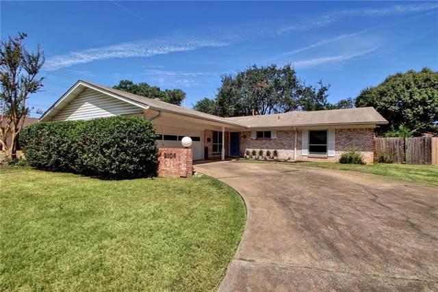 3304 Whitepine Dr, Austin, TX 78757 (#7652148) :: Papasan Real Estate Team @ Keller Williams Realty