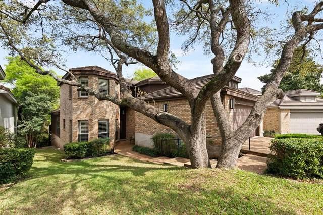 3531 Fawn Creek Path, Austin, TX 78746 (#7652404) :: Douglas Residential