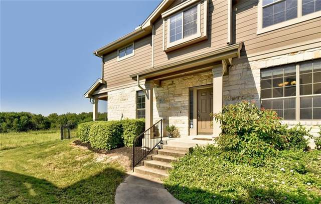9201 Brodie Ln #2902, Austin, TX 78748 (#7652818) :: Azuri Group | All City Real Estate