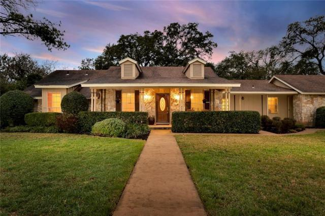 11502 Saddle Mountain Trl, Austin, TX 78739 (#7653504) :: Papasan Real Estate Team @ Keller Williams Realty