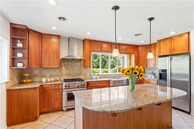 2701 Greenlee Dr, Austin, TX 78703 (#7653699) :: Realty Executives - Town & Country