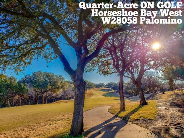 W28058 Palomino, Horseshoe Bay, TX 78657 (#7654230) :: The Heyl Group at Keller Williams