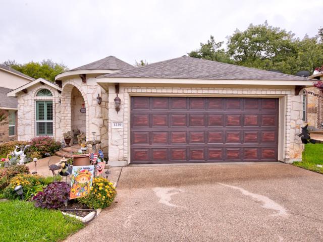 1239 Red Bud Ln, Round Rock, TX 78664 (#7654939) :: Watters International