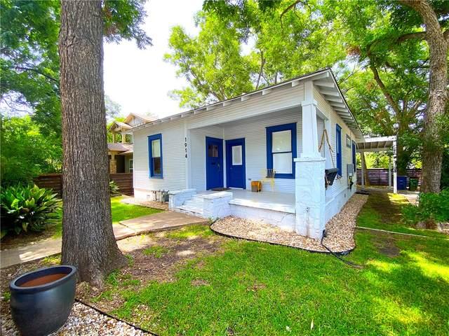 1914 Haskell St, Austin, TX 78702 (#7655016) :: RE/MAX Capital City