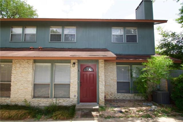 1509 Camp Craft Rd A, West Lake Hills, TX 78746 (#7655207) :: Watters International
