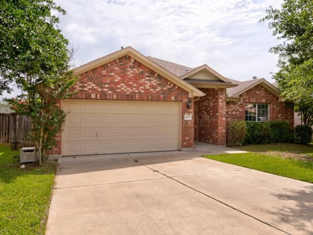 4499 Heritage Well Ln, Round Rock, TX 78665 (#7655615) :: Watters International