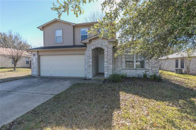 817 Satellite Vw, Round Rock, TX 78665 (#7656190) :: 10X Agent Real Estate Team