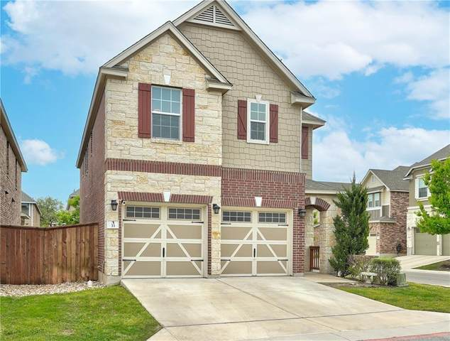 404 Buttercup Creek Blvd #33, Cedar Park, TX 78613 (#7656426) :: Ben Kinney Real Estate Team