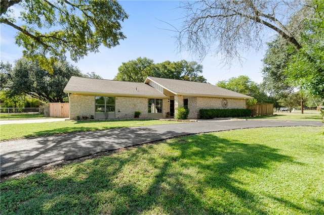 5301 Maverick Dr, Austin, TX 78727 (#7656557) :: Papasan Real Estate Team @ Keller Williams Realty