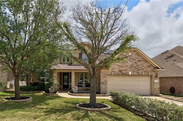 1004 Williams Way, Cedar Park, TX 78613 (#7656805) :: Papasan Real Estate Team @ Keller Williams Realty