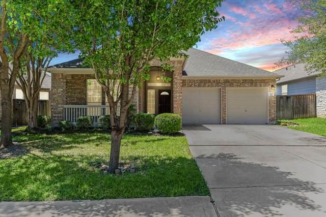 4208 Bent Wood Ct, Round Rock, TX 78665 (#7656905) :: Papasan Real Estate Team @ Keller Williams Realty