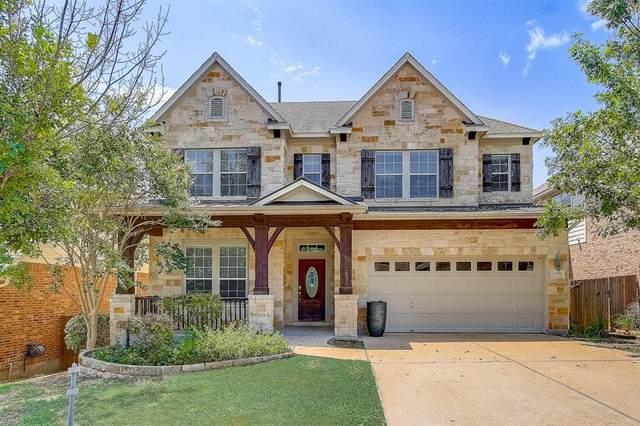 2509 Golden Gate Park, Austin, TX 78732 (#7657825) :: Papasan Real Estate Team @ Keller Williams Realty