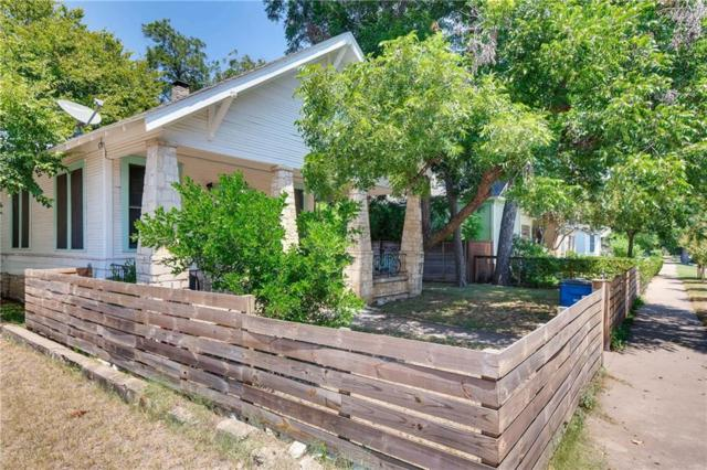1000 Willow St, Austin, TX 78702 (#7657905) :: The Heyl Group at Keller Williams