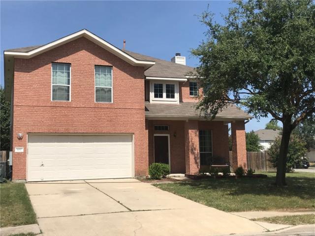 107 N Treasure Oaks Dr, Leander, TX 78641 (#7657917) :: Ana Luxury Homes