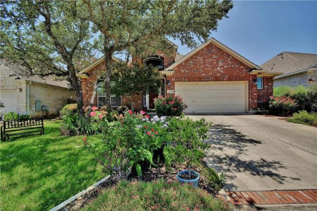 3328 Ranch Park Trl, Round Rock, TX 78681 (#7658555) :: The Perry Henderson Group at Berkshire Hathaway Texas Realty
