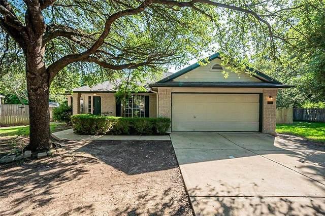 2203 Joshua Cv, Round Rock, TX 78665 (#7658708) :: The Perry Henderson Group at Berkshire Hathaway Texas Realty