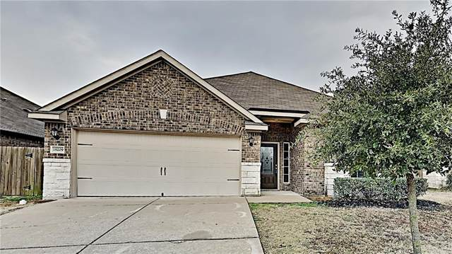 19209 Ellary Ln, Manor, TX 78653 (#7658881) :: Papasan Real Estate Team @ Keller Williams Realty