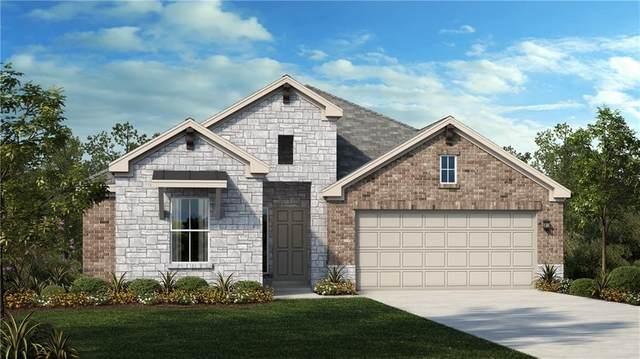 109 Edwin Mitchell Trl, Bastrop, TX 78602 (#7659394) :: Papasan Real Estate Team @ Keller Williams Realty