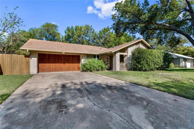 9214 E Hunters Trce, Austin, TX 78758 (#7659448) :: The Gregory Group