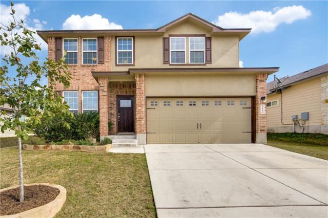 322 Oak Creek Way, New Braunfels, TX 78130 (#7659537) :: RE/MAX Capital City