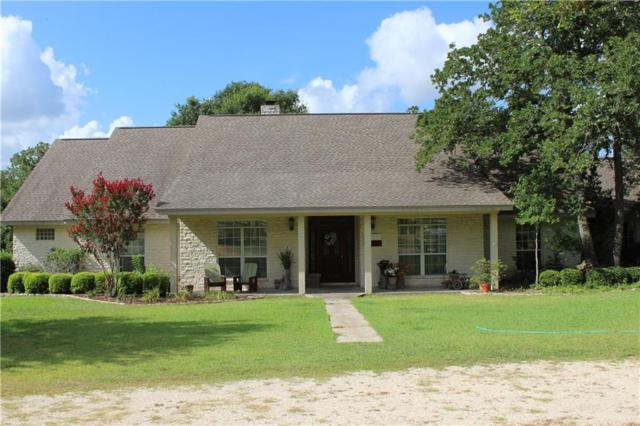 3409 Forest Hill East Rd, La Grange, TX 78945 (#7659935) :: The Perry Henderson Group at Berkshire Hathaway Texas Realty