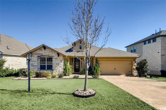 404 Highland Village Dr, Lakeway, TX 78738 (#7660171) :: Front Real Estate Co.