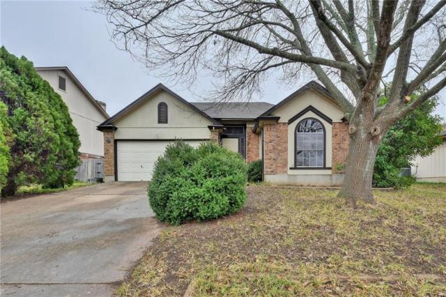 13809 Cambourne Dr, Pflugerville, TX 78660 (#7660867) :: The Gregory Group