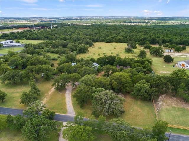 6311 Acacia Dr, Leander, TX 78641 (#7660941) :: Ben Kinney Real Estate Team