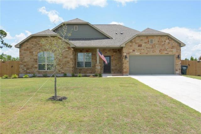 253 River Forest, Bastrop, TX 78602 (#7661177) :: The Perry Henderson Group at Berkshire Hathaway Texas Realty