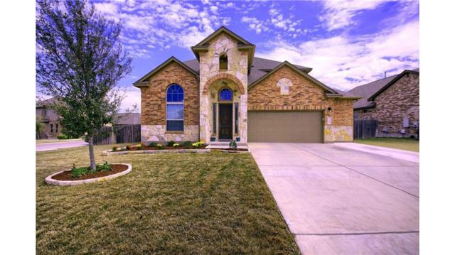 3010 Tempe Dr, Leander, TX 78641 (#7661250) :: The Perry Henderson Group at Berkshire Hathaway Texas Realty