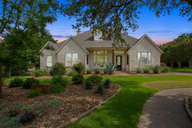 1104 Cool Lake Cv, Round Rock, TX 78665 (#7662373) :: The Perry Henderson Group at Berkshire Hathaway Texas Realty